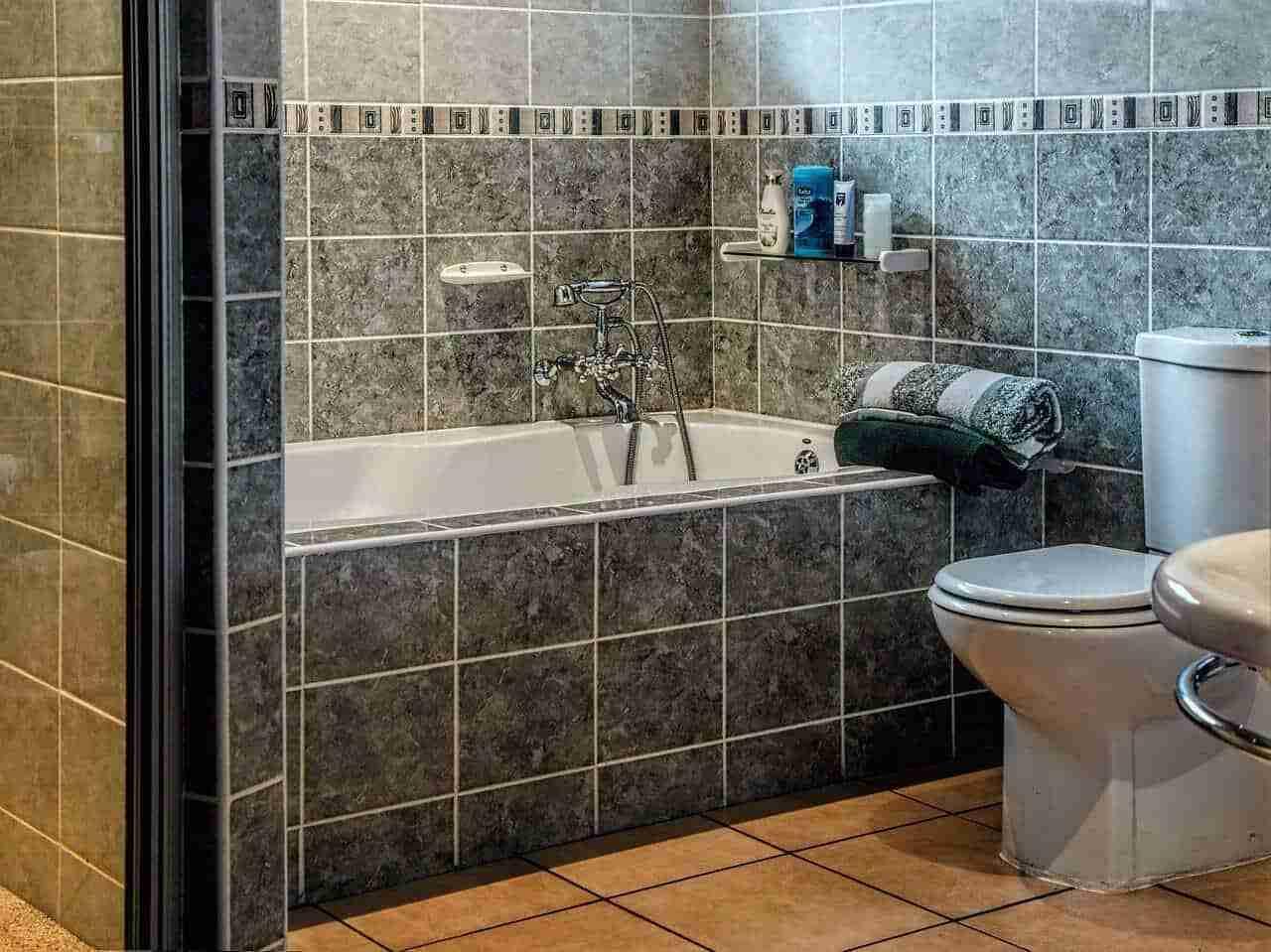 Badkamer Zonder Toilet : Badkamer toilet amsterdam isa loodgieters amsterdam