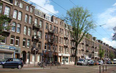 Loodgieter Amsterdam West