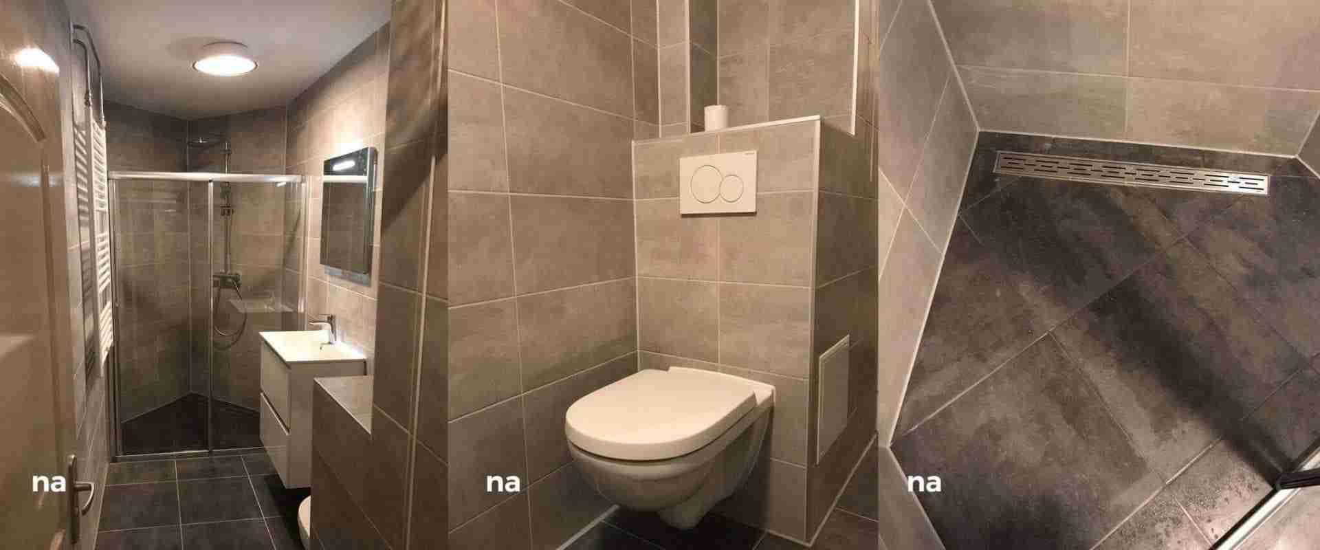 Toilet & Badkamer verbouwing | Installatie Service Amsterdam