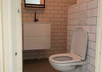 Badkamer verbouwing 2