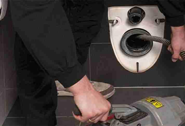 Loodgieter Amsterdam | ISA Loodgieters Toilet Onstoppen
